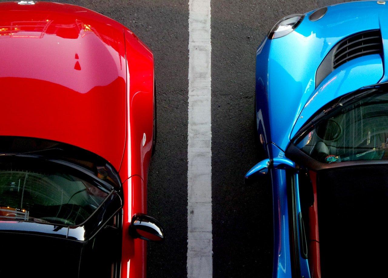 Een auto private leasen, wat is dat