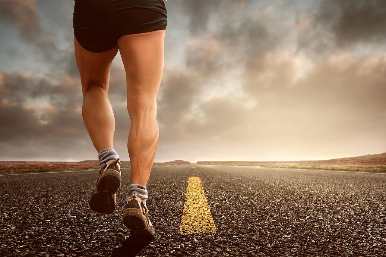 Voorkom nek- en schouderklachten bij het hardlopen