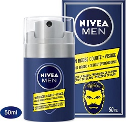 Nivea Men Short Beard & Skin Gel