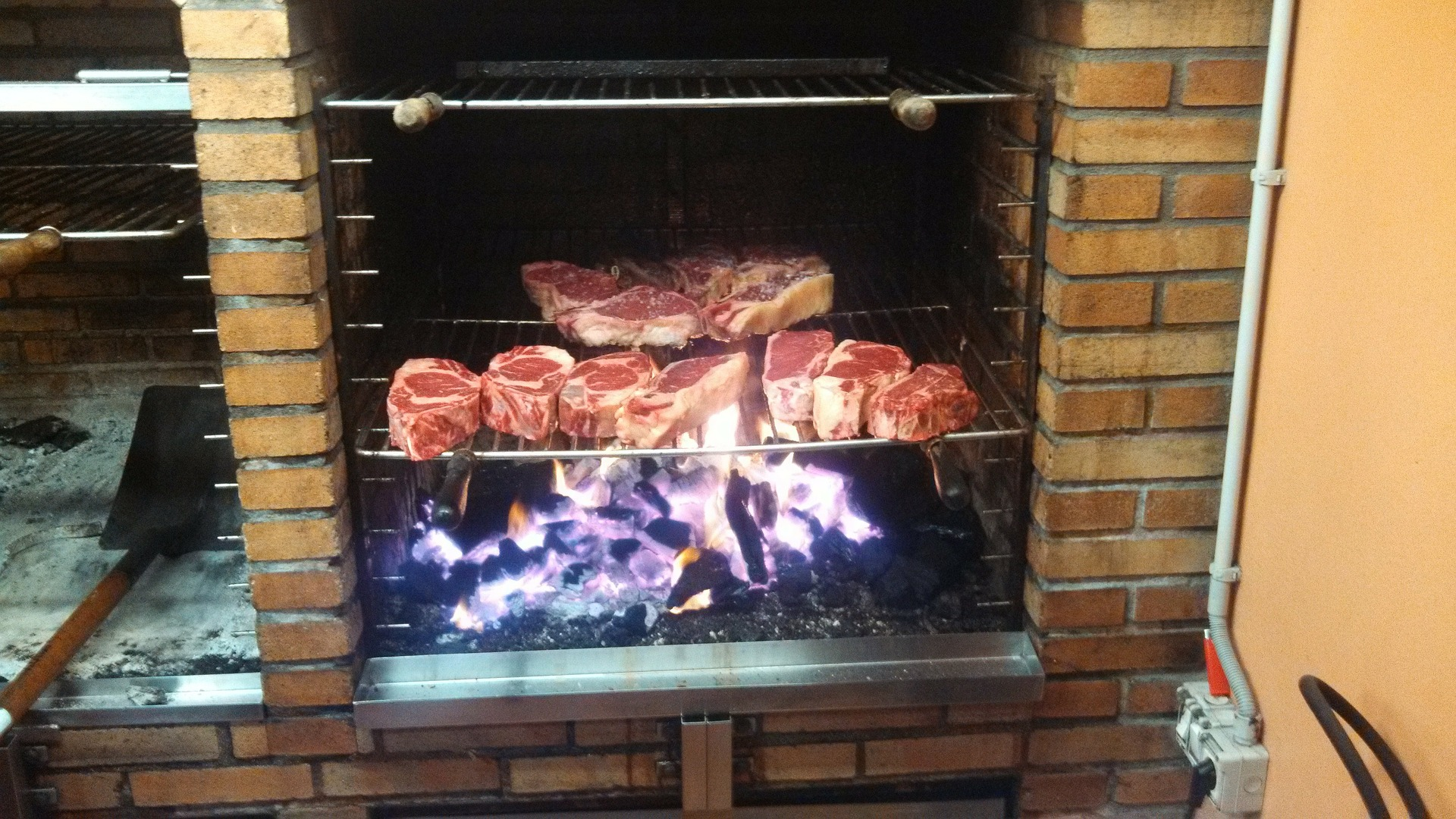 BBQ trends
