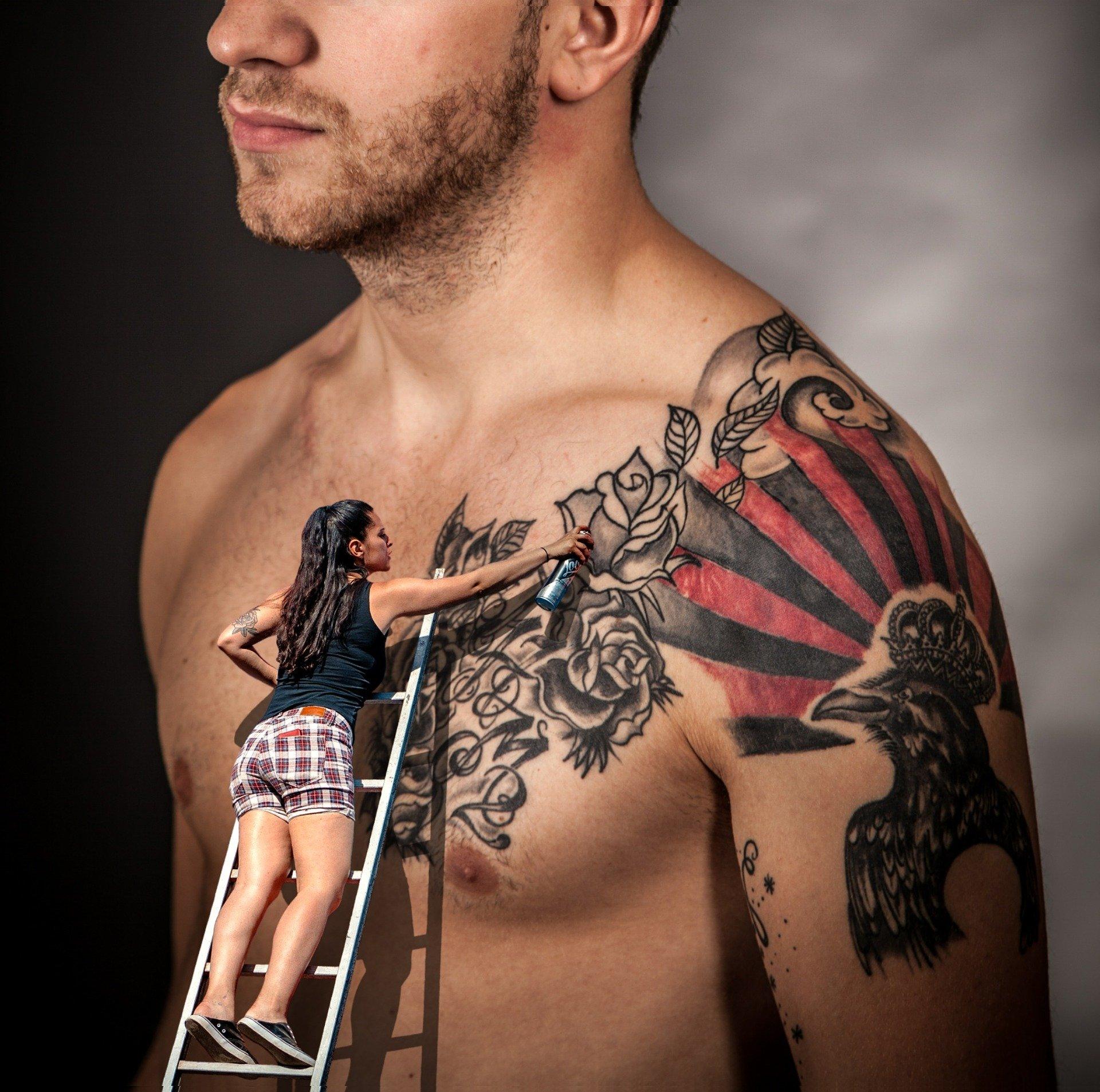 Kind tattoo voorbeelden naam 9 ideeën