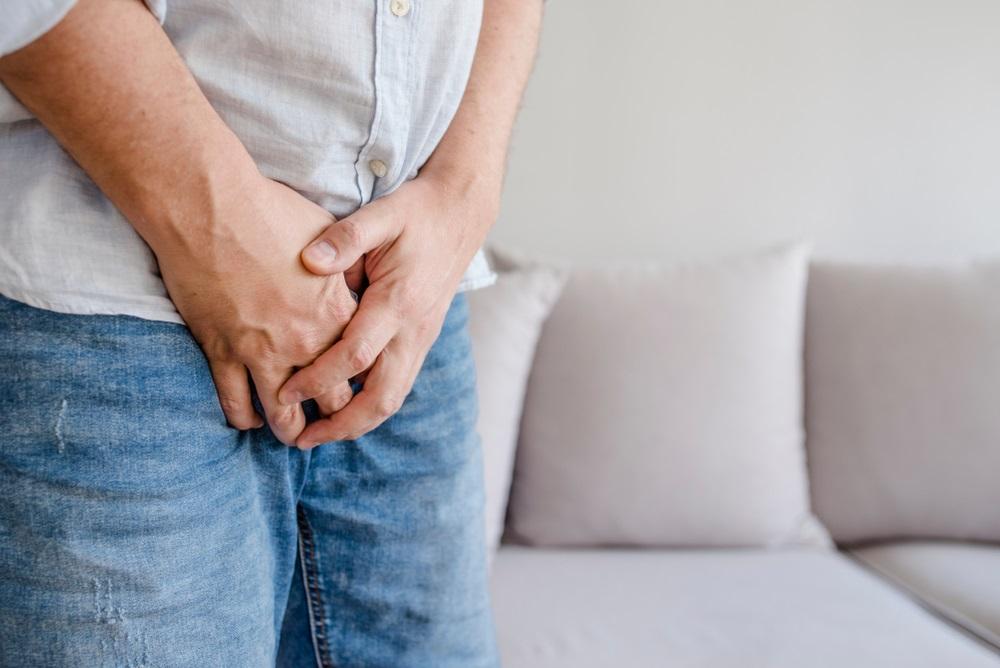 Wat te doen tegen ongewenst urineverlies bij mannen