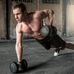dagelijkse workout