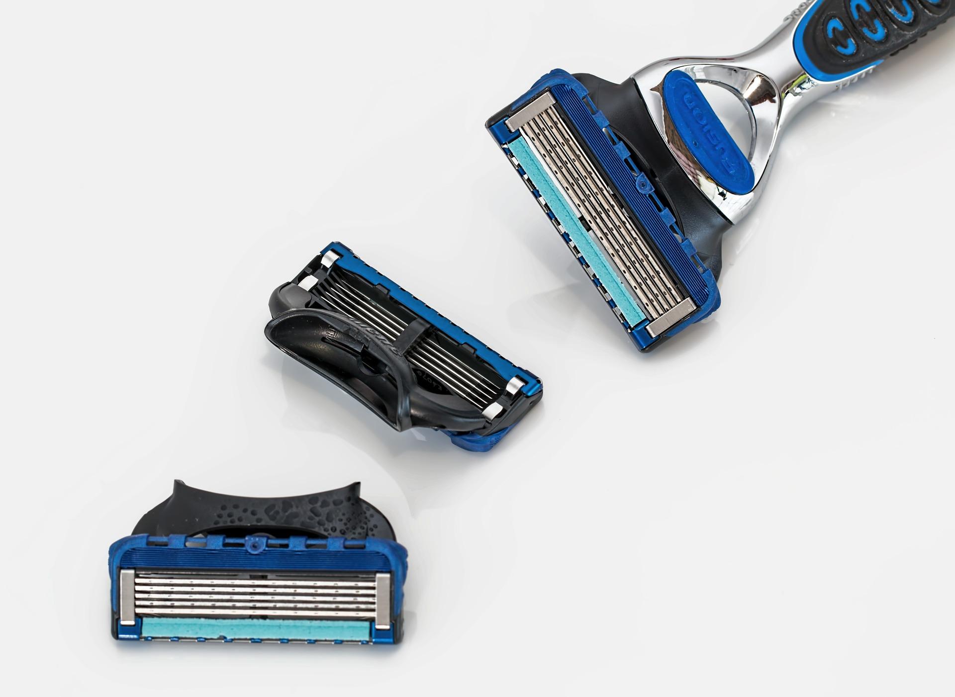 ingegroeide haren voorkomen