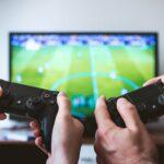 PC gamen of console gamen