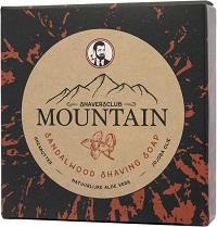 ShaversClub - Mountain Sandalwood