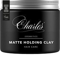 Charles Matte Holding Clay (125ml)