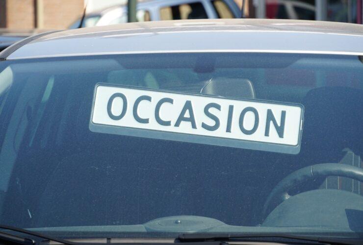 Belangrijke aandachtspunten bij het kopen van een occasion
