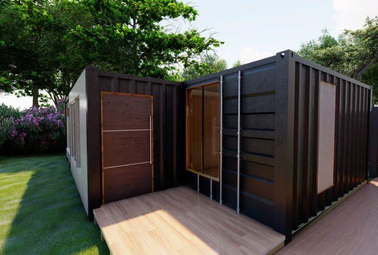 5 redenen om een metalen container te gebruiken als opslagruimte
